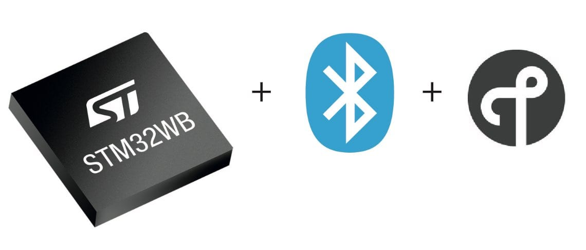 STM32 Wireless: First MCUs Now Available, First Nucleo Pack with USB Dongle