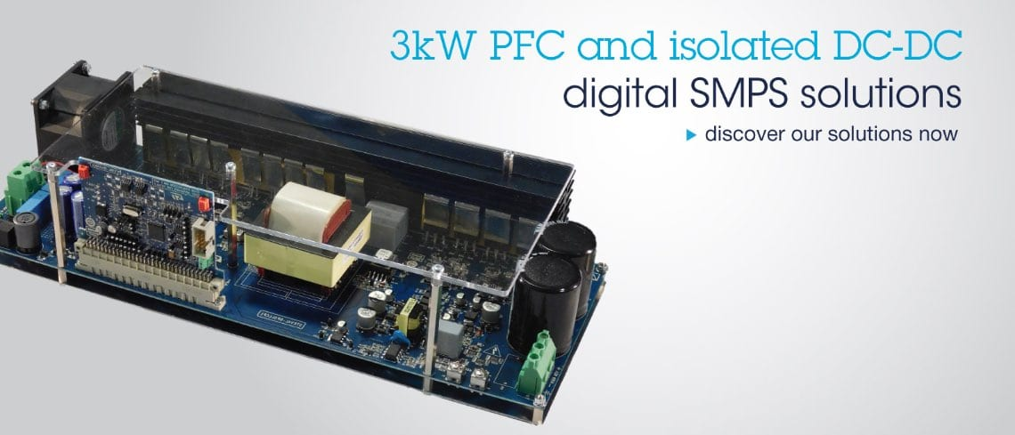 Deep Dive: The Importance of High-End Converters with Digital PFC Controllers