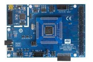 The SPC572L-DISP