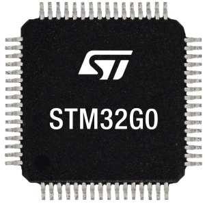 An STM32G0