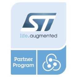 ST Partner Program Label