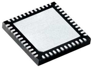 A QFN48 package