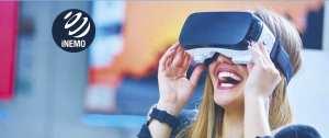 iNEMO in VR