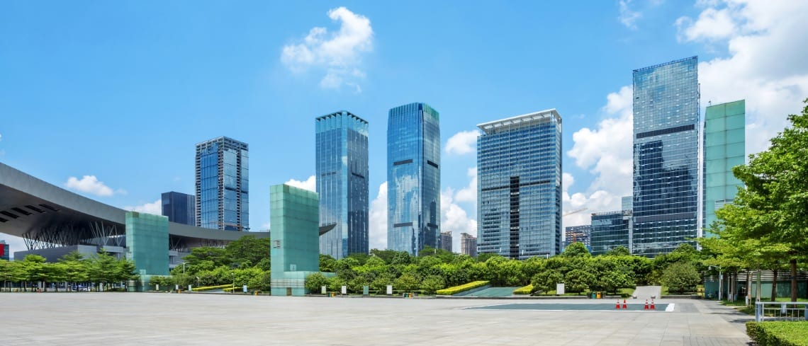 electronica South China and 4 Demos to Anticipate New Trends