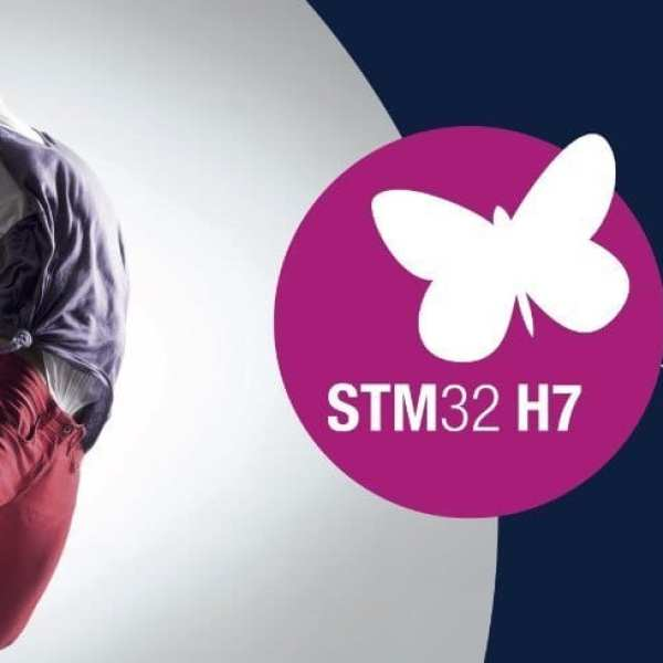 STMicroelectronics Blog - Life augmented