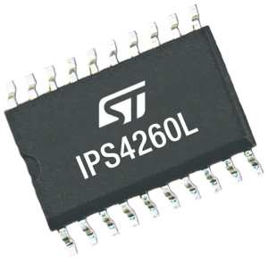 The IPS4260L