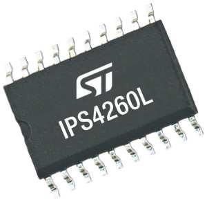 The IPS4260L