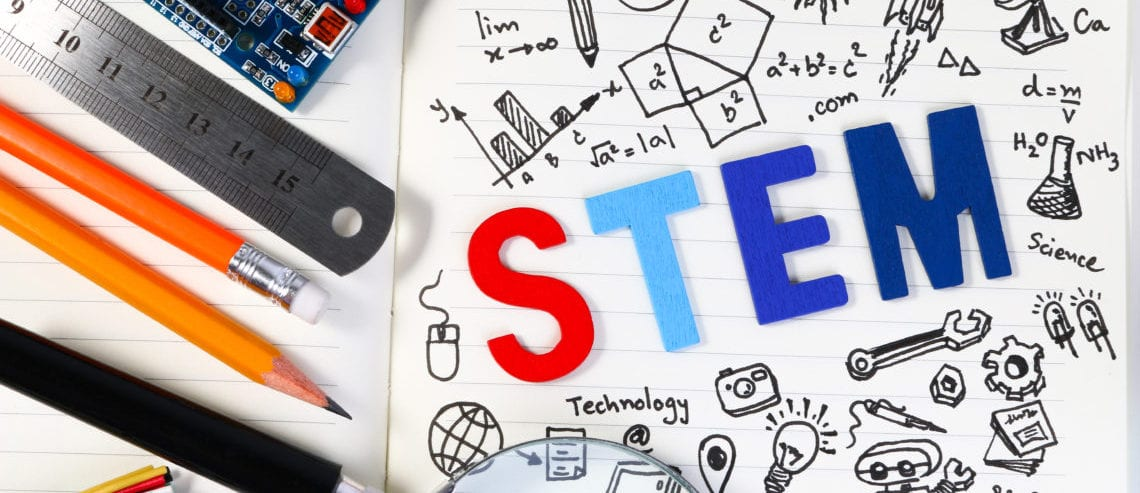 Focus on STEM Grows from STM32 MCU Successes