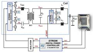 48 V Direct schematic