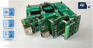 MESCO's Modules