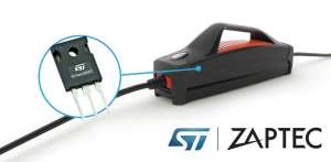 zaptec car charger is a small, powerful gift