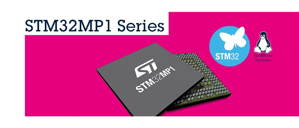 New QSMP STM32MP1 SoMs From Ka-Ro, Check Out Our MPU in a Unique Package