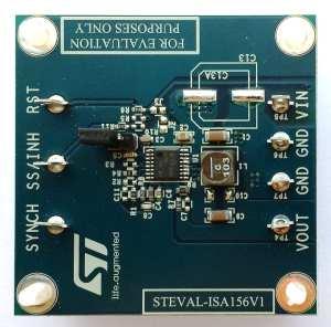STEVAL-ISA156V1