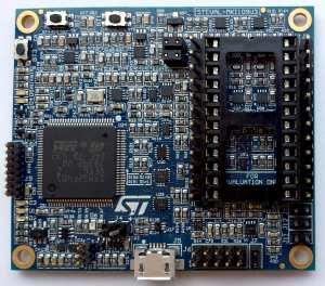 The STEVAL-MKI109V3