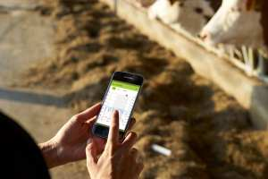 The smaXtec mobile app