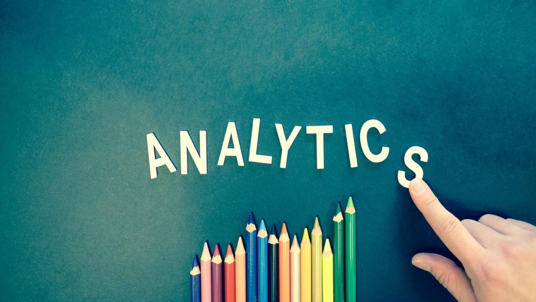 Analytics - STAAH Blog