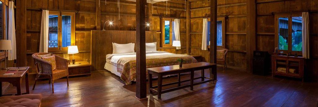 Accommodation - Sala Lodges