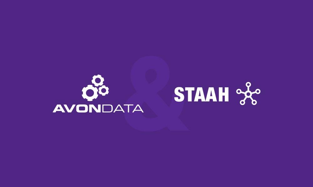STAAH & AVON DATA
