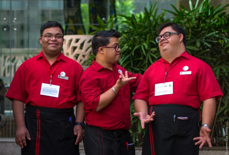 Lemon Tree Hotels Employees - STAAH