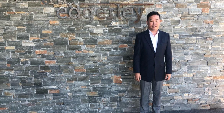 Mr. Jin Kim