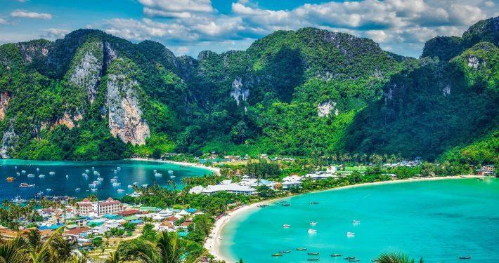 Phi Phi Islands - STAAH