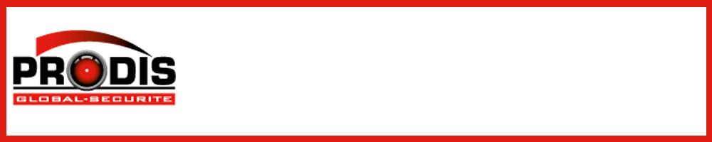 Prodis Logo Banner STAAH integration