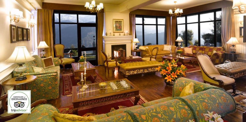 Luxury heritage Indian hotel group, Elgin