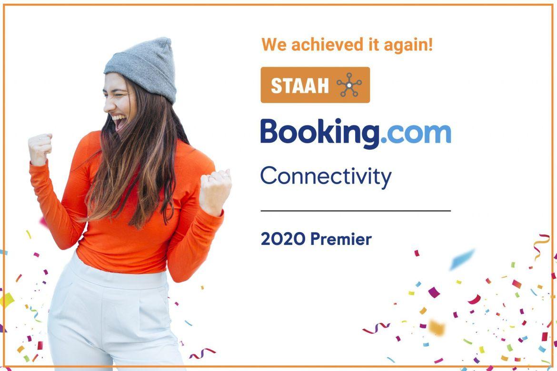 Premier Connectivity Partner