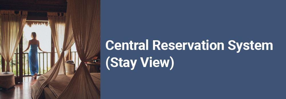 Central Reservation System