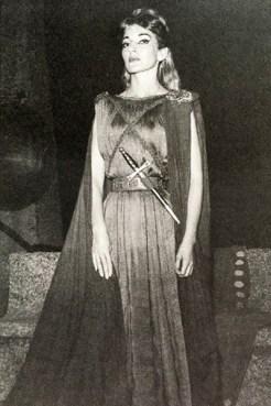 Norma Maria Callas
