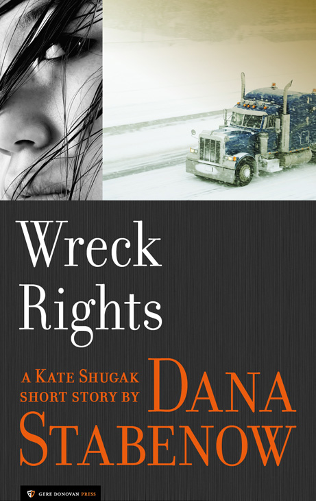 Wreck Rights