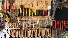 Tips To Make The Best Storage Space For Contractors