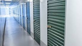How to build a self-storage facility