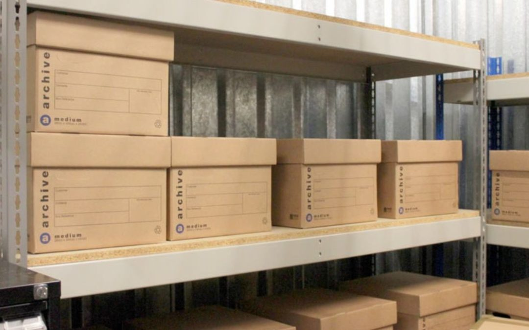 Reasons Why Your Business Needs Storage Space