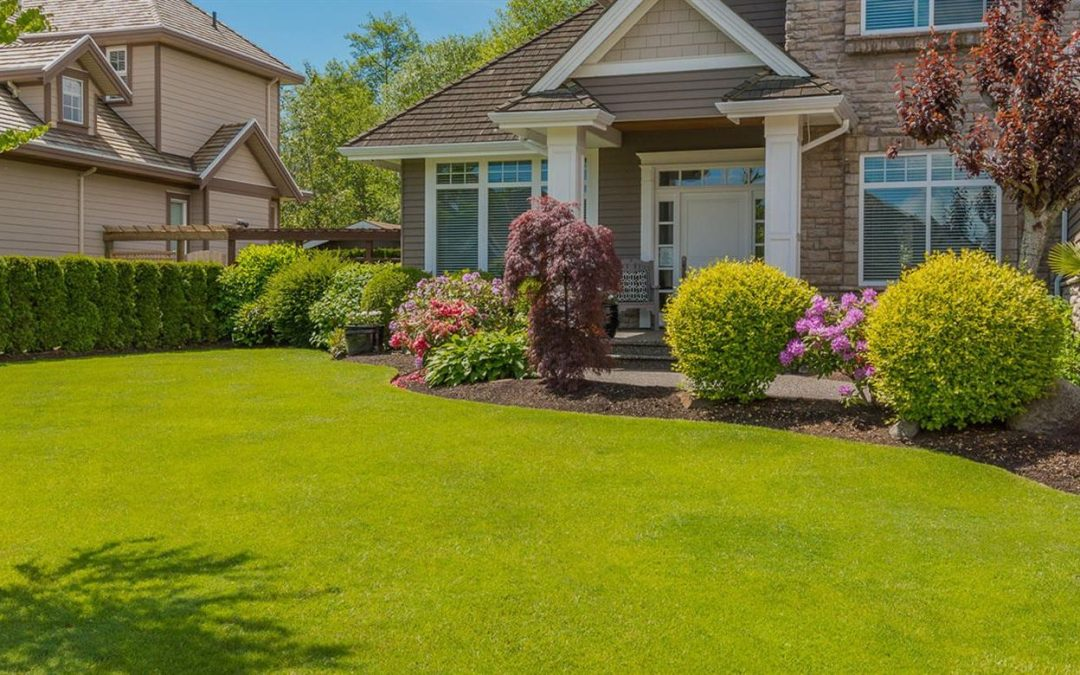 Why You Might Need a Storage Unit as a Landscaper