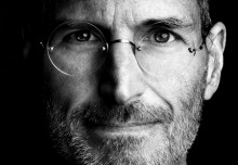 Steve Jobs: A tech visionary