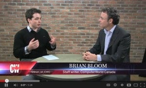 Brian Bloom interviews Tim Collins about soft skills for IT workers