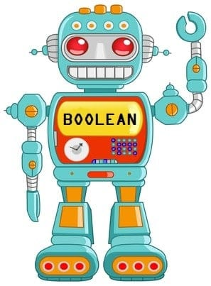 3 steps to finding a job with Boolean logic