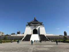 Mausoleum in Taipei