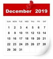 Dezember 2019  Gemeinde-Kalender-Informationen-Veranstaltungen