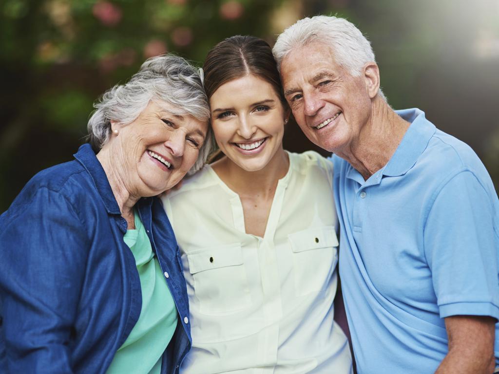 Best Place To Meet Women Over 50