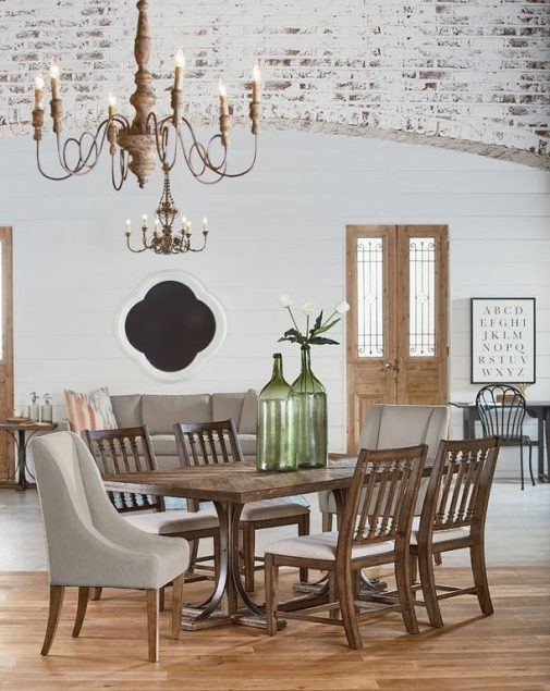 What You Need from the Magnolia Home Collection