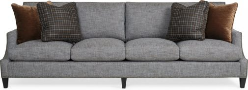 Crawford Transitional Sofa