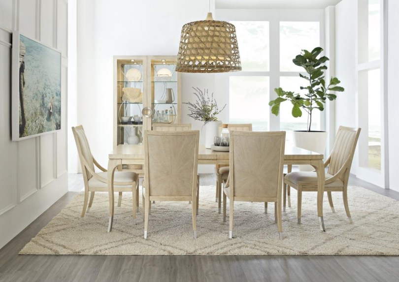 How to Pick a Dining Room Table