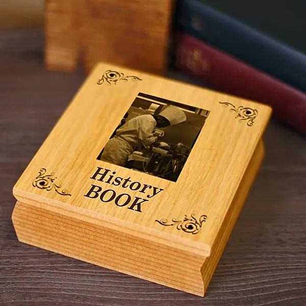 clock-book