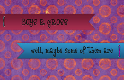 Download Boyz R Gross Handwriting Font For Scrapbook Scrapbooking