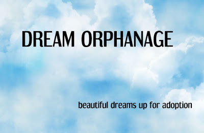Download Dream Orphanage Font with Commercial Use and Web Fonts License