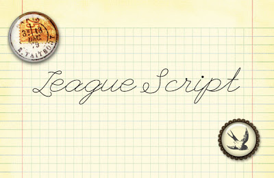 Download League Script Thin Professional Free Fonts with Fair Use