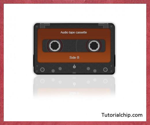 audio tape, cassette tape, free cassette tape psd, psd template, free template psd, files psd