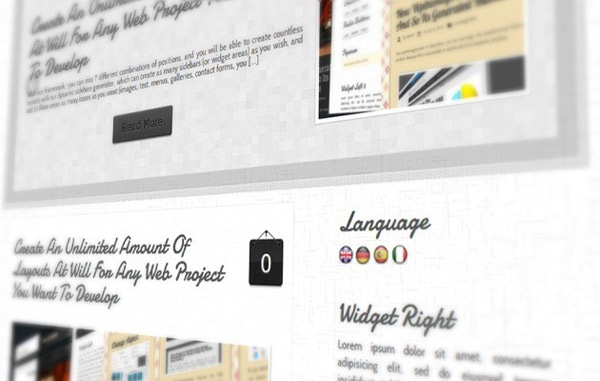 free wordpress theme, free wordpress portfolio theme